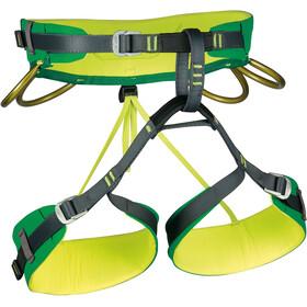 Camp Energy CR 3 Baudrier, vert/jaune